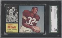 Jim Brown [SGC 50]