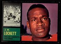 J.W. Lockett [EX]