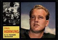 Paul Hornung [NM]