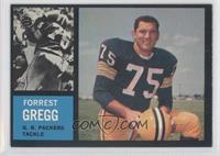 Forrest Gregg