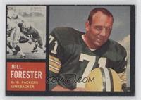 Bill Forester