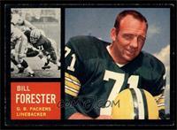 Bill Forester [EX]