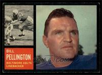 Bill Pellington [EX]