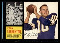 Fran Tarkenton [GOOD]