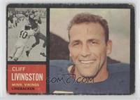 Cliff Livingston [PoortoFair]