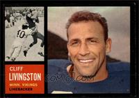 Cliff Livingston [EX]