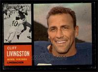 Cliff Livingston [VG]