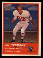 Ed Husmann [NM]