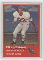 Ed Husmann [PoortoFair]