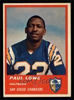 Paul Lowe [EX]