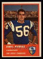 Emil Karas [EXMT]
