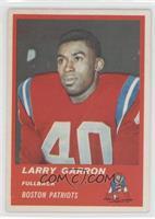 Larry Garron [GoodtoVG‑EX]