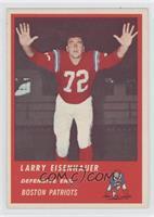 Larry Eisenhauer