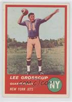Lee Grosscup