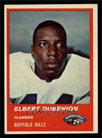Elbert Dubenion [EX MT]