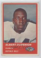 Elbert Dubenion [Good to VG‑EX]