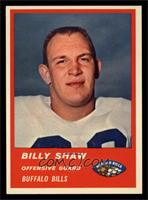 Billy Shaw [NM]