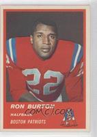 Ronnie Bull