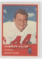 Charley Tolar