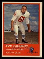 Bob Talamini [NM]