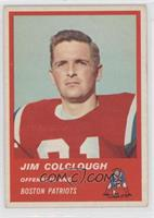 Jim Colclough [Good to VG‑EX]