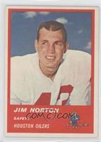Jim Norton [GoodtoVG‑EX]