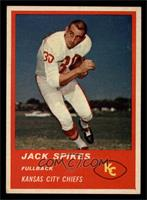 Jack Spikes [NM]