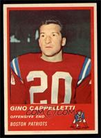 Gino Cappelletti [NM]