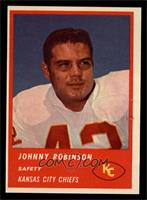 Johnny Robinson [EX MT]