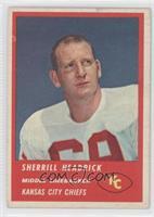 Sherrill Headrick