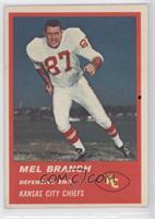 Mel Branch
