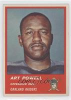 Art Powell