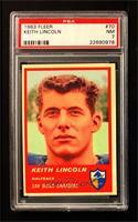 Keith Lincoln [PSA7]