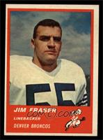 Jim Fraser [EX MT]