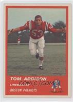 Tom Addison