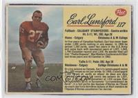 Earl Lunsford [Authentic]