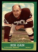 Bob Gain [EX]