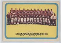 Saskatchewan Roughriders (CFL) Team