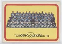 Toronto Argonauts (CFL) Team
