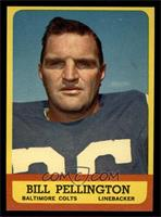 Bill Pellington [NM MT]
