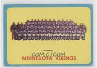 Minnesota Vikings [PoortoFair]