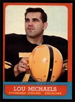 Lou Michaels [EXMT]