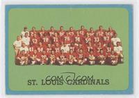 Arizona Cardinals Team