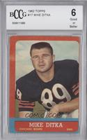 Mike Ditka [ENCASED]