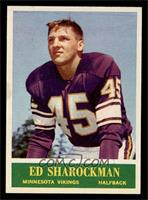 Ed Sharockman [NM MT]