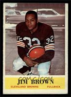 Jim Brown [VG EX]