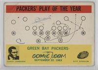 Packers' Play of the Year [Poor]