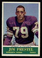 Jim Prestel [EX]