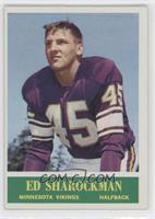 Ed Sharockman