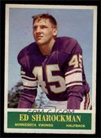 Ed Sharockman [VGEX]